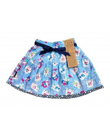 copy of Reversible skirt.