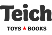 New York : Teich Toys & Books