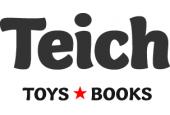 New York : Teich Toys & Books
