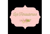 Iles-de-la-Madeleine : Boutique Les Farauderies